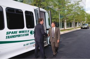What To Know When Securing A Bus Rental In Chicago For Your Group Event