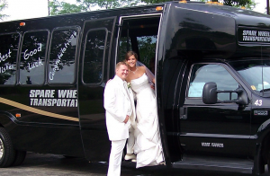 Wedding Transportation