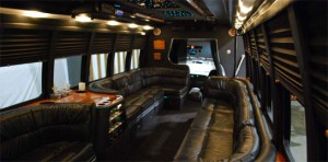 party bus St. Charles